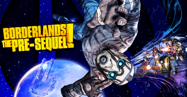 Borderlands The Prequel